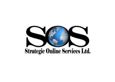 Strategic Online Services – Hosting
